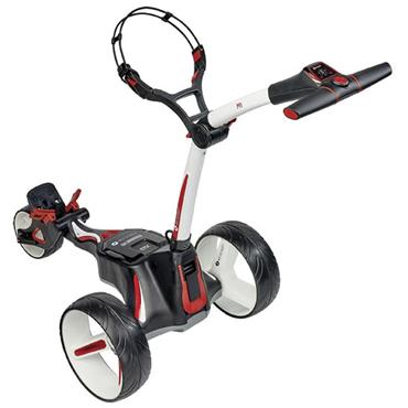 Motocaddy M1 Cart Extended Lithium Battery  Alpine