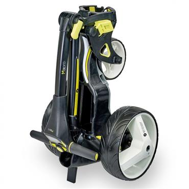 Motocaddy M3 PRO Standard Lithium Battery  Black