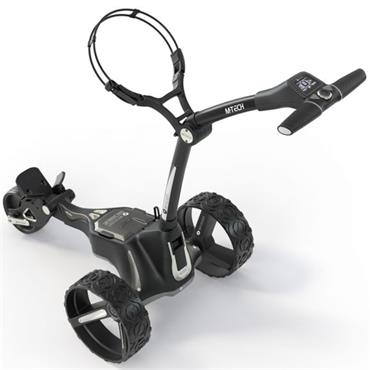 Motocaddy M-Tech Ultra Cart 36 Hole Lithium  BLACK