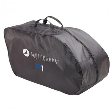 Motocaddy P1 Push Trolley Travel Cover