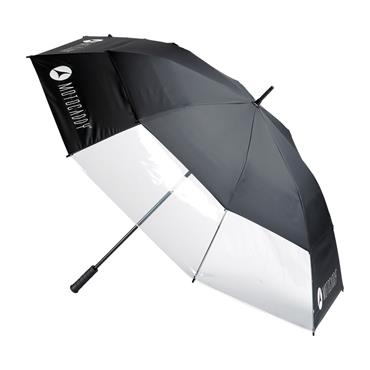 Motocaddy Clearview Umbrella . ONE