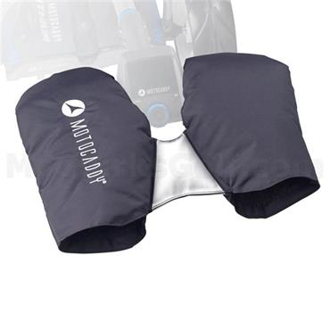 Motocaddy Deluxe Trolley Mittens . ONE