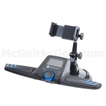Motocaddy Device Cradle Black
