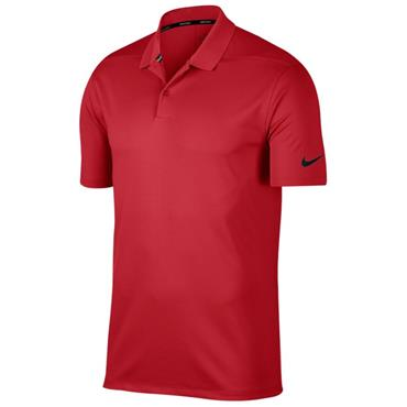 226f7417d1 Nike Corporate Gents Solid Victory Polo Shirt Red ...