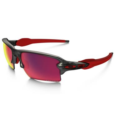Oakley OO9188-04 Flak 2.0 XL  Grey
