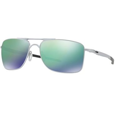Oakley Gauge 8 L Glasses Matte Led - Jade Iridium