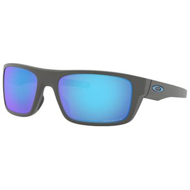 Oakley Drop Point Glasses  Matte Grey