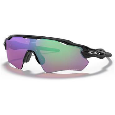 Oakley Radar Ev Path Glasses  Polished Black