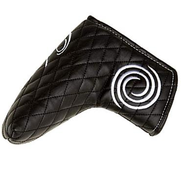 Odyssey Ladies Quilted Putter Headcover Black Blade