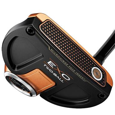 Odyssey Ody O Works 2 Ball Ltd Ed Putter 34 Right Hand
