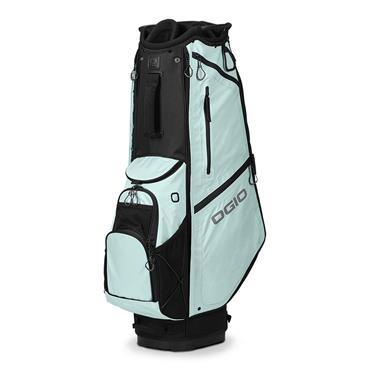 Ogio by Callaway AL XIX 14 Ladies Cart Bag  Aqua