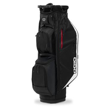 Ogio by Callaway Fuse 314 Cart Bag  Black