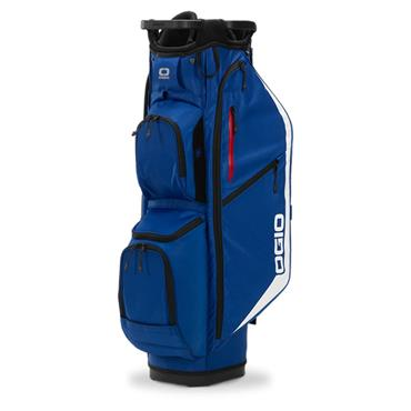 Ogio by Callaway Fuse 314 Cart Bag  Blue
