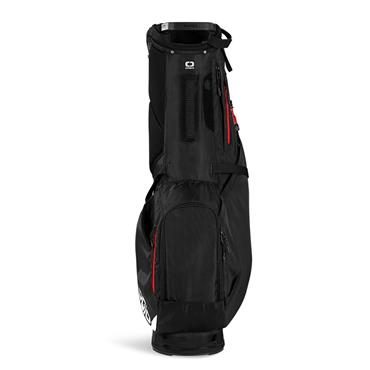 Ogio by Callaway Fuse Shadow 304 Stand Bag Black