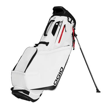 Ogio by Callaway Fuse Shadow 304 Stand Bag  White