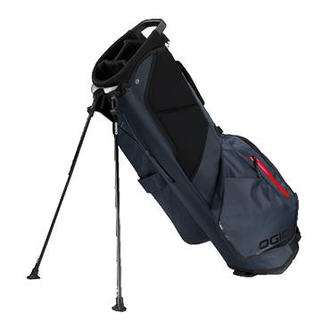 Ogio by Callaway Fuse Shadow 304 Stand Bag  Navy Navy