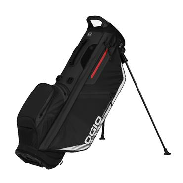 Ogio by Callaway Fuse Aquatech 304 Stand Bag  Black