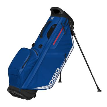 Ogio by Callaway Fuse Aquatech 304 Stand Bag  Cobalt