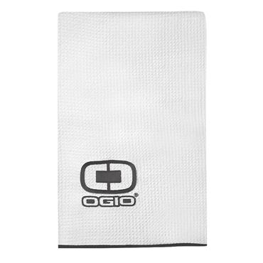 Ogio by Callaway Towel  White