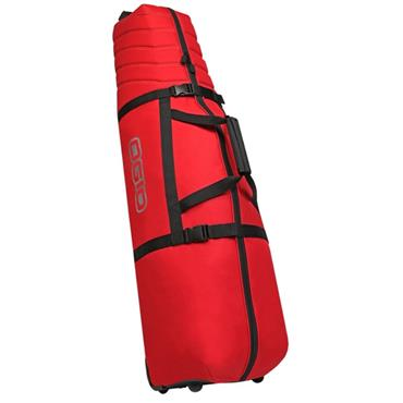 Ogio Savage Travel Cover  Red