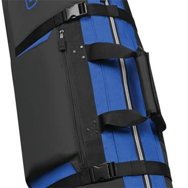 Ogio Straight Jacket Travel Bag  Blue