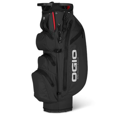 Ogio Alpha Aqua 514 Hybrid Cart Bag  Black