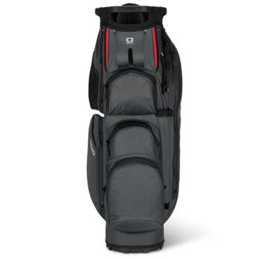 Ogio Alpha Aqua 514 Hybrid Cart Bag  Charcoal