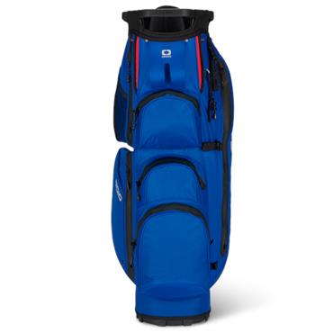 Ogio Alpha Aqua 514 Hybrid Cart Bag  Royal Blue