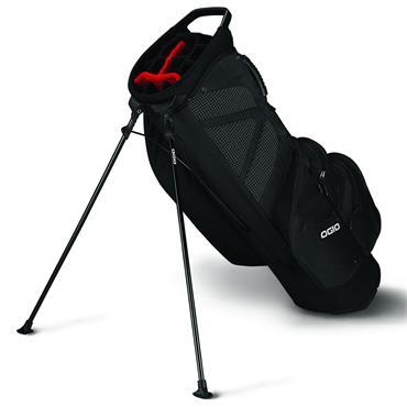 Ogio by Callaway Alpha Aqua 514 Hybrid Stand Bag  Black
