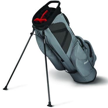 Ogio by Callaway Alpha Aqua 514 Hybrid Stand Bag  Charcoal