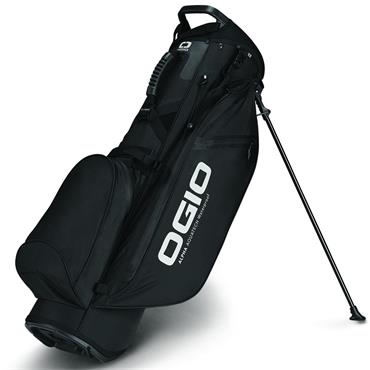 Ogio by Callaway Alpha Aqua 504 Lite Stand Bag  Black