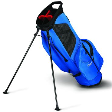 Ogio by Callaway Alpha Aqua 504 Lite Stand Bag  Royal