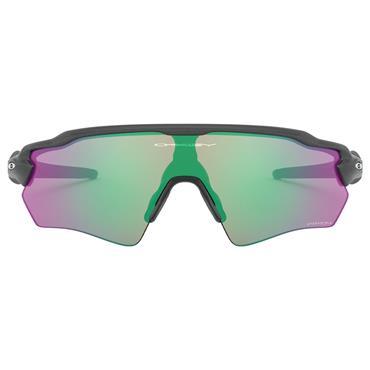 Oakley Radar EV XS PRIZM Glasses  Steel