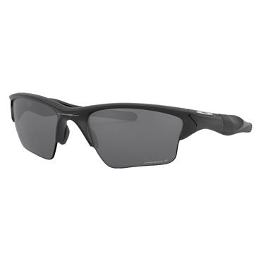 Oakley Half Jacket 2.0 XL Matte Black Glasses  Prizm Black Polarized