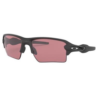 Oakley Flak 2.0 XL Steel Glasses  Prizm Dark Golf