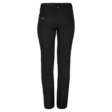 "Daily Sports Ladies Wear Lyric Trousers 29"" Black"