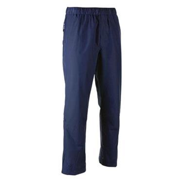 Zero Restriction Gents Packable Waterproof Pants Navy