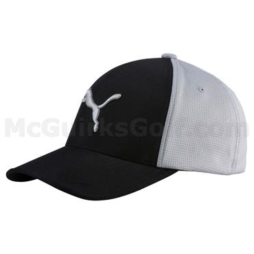 93741645445 Puma Flex Fit Cap Black - Querry ...