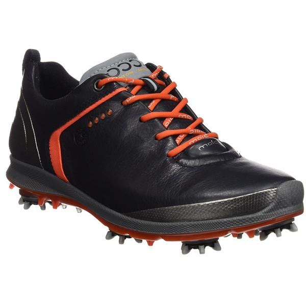 d6b2e98154a Ecco Ladies Biom G2 Waterproof GORE-TEX® Shoes Black - Red