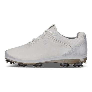 Ecco Ladies Biom 2 Waterproof GORE-TEX®  Golf Shoes White
