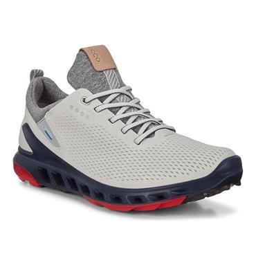 Ecco Gents Biom Cool Pro Shoes White - Scarlett