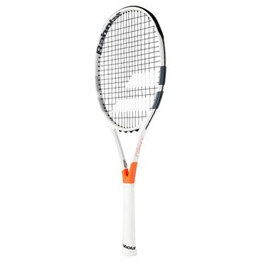 Babolat Tennis Pure Strike Team Racket White - Red