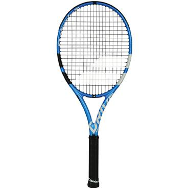 Babolat Gents 2018 Pure Drive Tennis Racket Blue