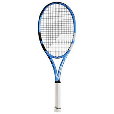 Babolat Gents Pure Drive Lite Tennis Racket Blue