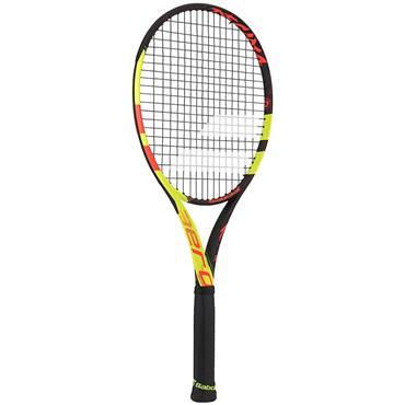 Babolat Gents 2018 Pure Aero Decima Lite Ltd Edition Tennis Racket Black