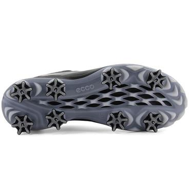 Ecco Ladies Biom G3 Shoes Black