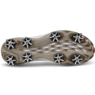 Ecco Ladies Biom G3 Shoes White
