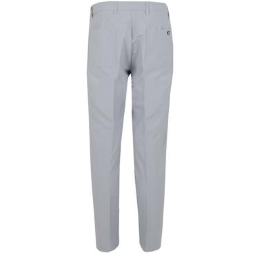 J.Lindeberg Gents Troon 2.0 Slim Micro Trousers Grey