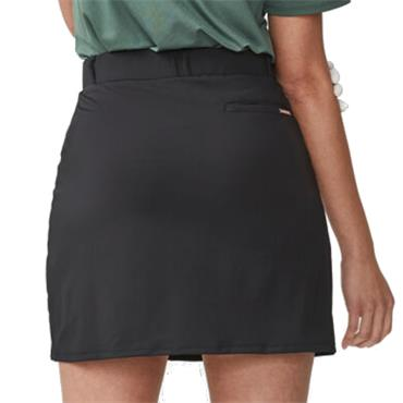 Rohnisch Move Skort Black