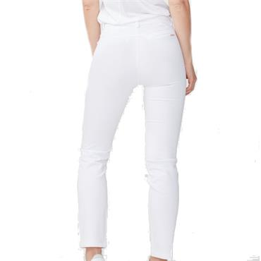 Rohnisch Smooth Pants White